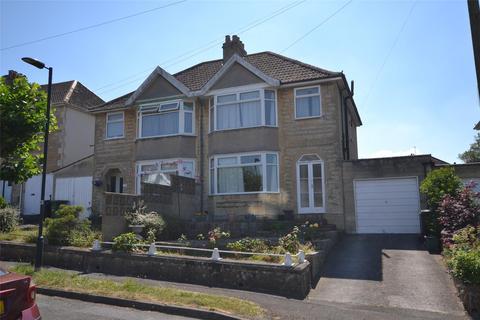 3 bedroom semi-detached house for sale - Rowacres, BATH, Somerset, BA2 2LH
