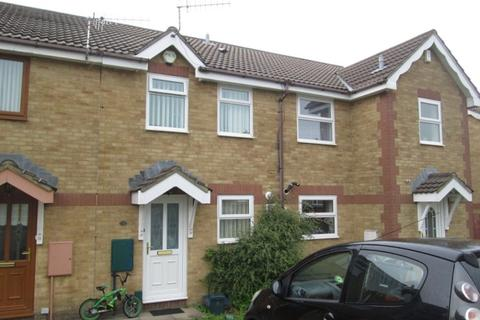 2 bedroom terraced house to rent - Ruggles Terrace, Clase, SA6 7JB