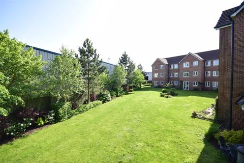 1 bedroom flat for sale - Purdy Court, New Station Road, BRISTOL, BS16 3RT