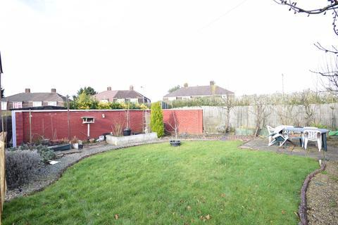 3 bedroom property with land for sale - Plot with Planning, Selbrooke Crescent, Fishponds, BRISTOL, BS16 2PR