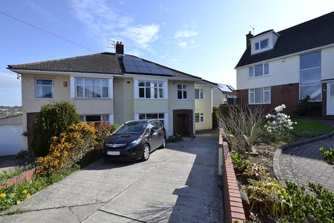 4 bedroom semi-detached house for sale - Briarwood, Bristol, BS9 3SS