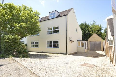 4 bedroom semi-detached house for sale - Evesham Road, Bishops Cleeve, CHELTENHAM, Gloucestershire, GL52 8SA