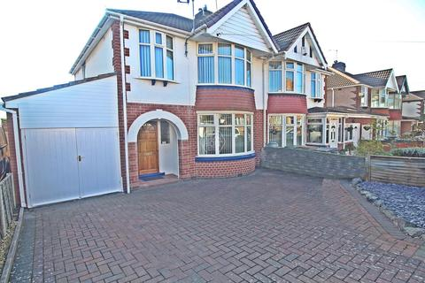 3 bedroom semi-detached house for sale - Montalt Road, Cheylesmore