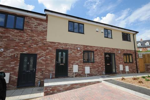 2 bedroom terraced house for sale - Jenner Davies Close, Stonehouse
