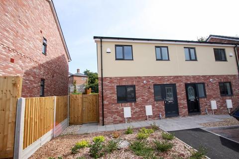 3 bedroom semi-detached house for sale - Jenner Davies Close, Bridgend, Stonehouse, GL10 2BH