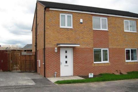 4 bedroom semi-detached house to rent - Kylemore Way, Beswick, Manchester, M11 3LH