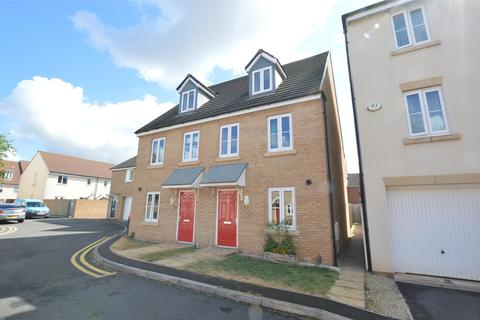 3 bedroom semi-detached house for sale - Mulberry Crescent, Yate, BRISTOL, BS37 4FP