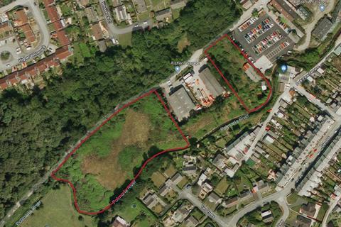 Land for sale - Land & Buildings off Polmorla Road, Wadebridge PL27