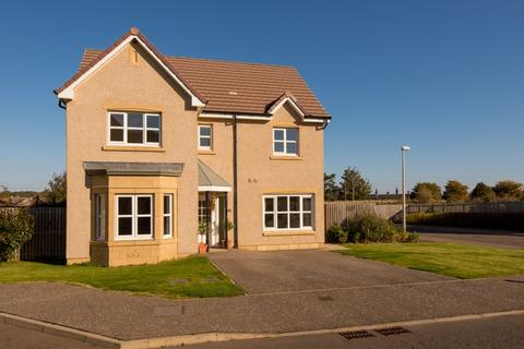 4 bedroom detached house for sale - 33 Andrew Meikle Grove, East Linton, East Lothian, EH40 3EL