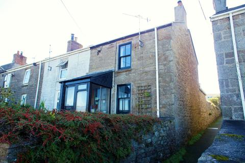 2 bedroom end of terrace house for sale - Carn Bosavern, St Just TR19