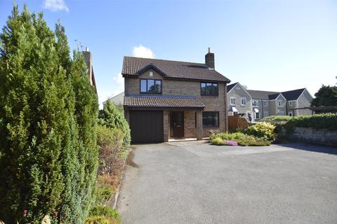 4 bedroom detached house for sale - Watleys End Road, Winterbourne, BRISTOL, BS36 1PQ