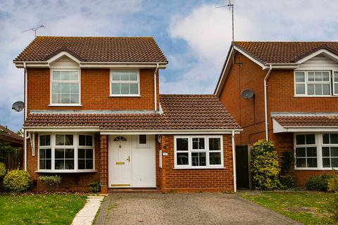 3 bedroom detached house for sale - Wimblington Drive, Lower Earley, Reading