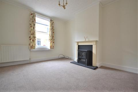2 bedroom terraced house to rent - Manor Road, Bath, BA1