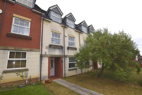 4 bedroom terraced house to rent - Champs Sur Marne, Bradley Stoke, Bristol, BS32