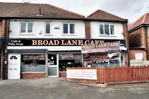 Restaurant for sale - Kings Heath, B14
