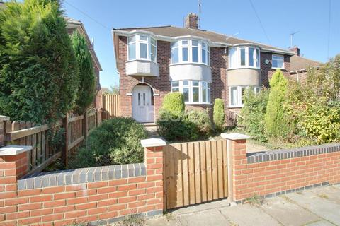 3 bedroom semi-detached house for sale - Towcester Road, Northampton