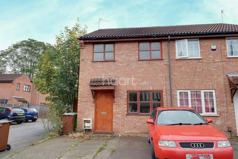 3 bedroom semi-detached house for sale - Gawthorne Street, New Basford