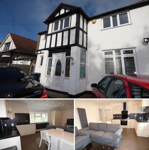 4 bedroom flat to rent - Debohun Avenue, Southgate, N14