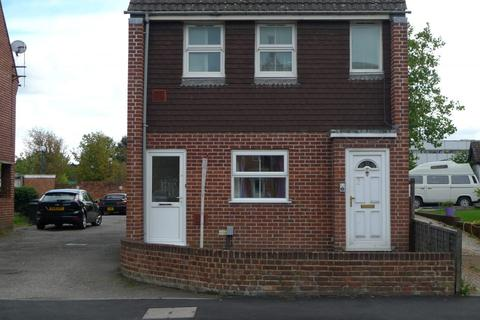 1 bedroom maisonette for sale - Chapel Street Thatcham