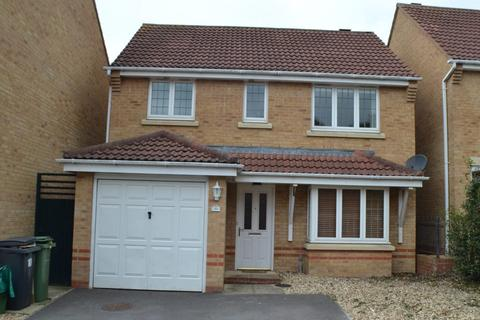 3 bedroom detached house to rent - Mallow Gardens, Thatcham