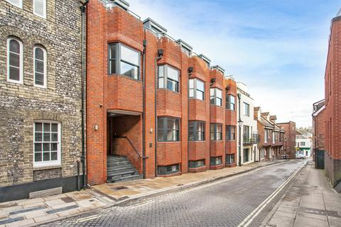 2 bedroom apartment to rent - St Clement Street, Winchester, Hampshire, SO23