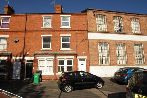 3 bedroom terraced house for sale - Egypt Road, Nottingham, NG7