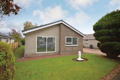3 bedroom detached bungalow for sale - 4 Kings Park, Torrance, Glasgow, G64 4DX