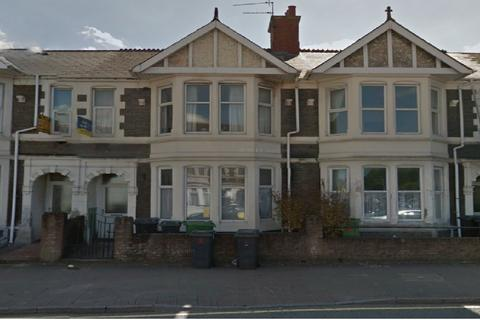 3 bedroom flat to rent - Whitchurch Road, Cardiff