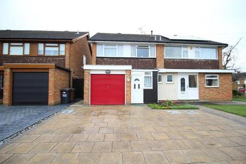 3 bedroom semi-detached house to rent - Sunrise Avenue, Chelmsford, Essex, CM1