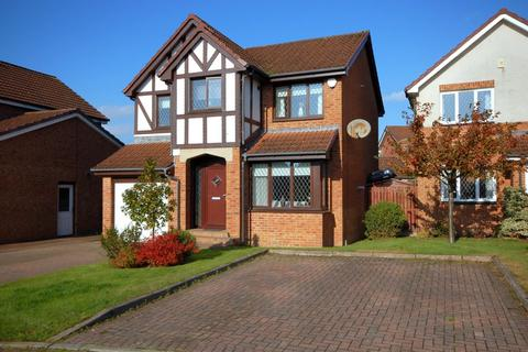 4 bedroom detached house for sale - Ochil View, Uddingston