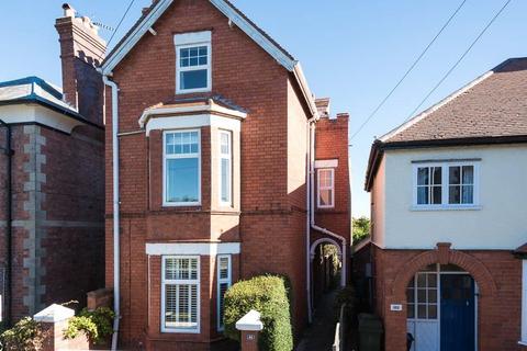 4 bedroom detached house for sale - Mount Street, Shrewsbury, Shropshire