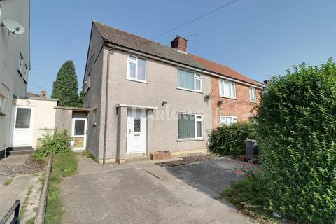 3 bedroom semi-detached house for sale - Templeton Avenue, Llanishen, Cardiff, CF14