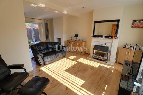 3 bedroom semi-detached house for sale - Templeton Avenue, Llanishen, Cardiff, CF14