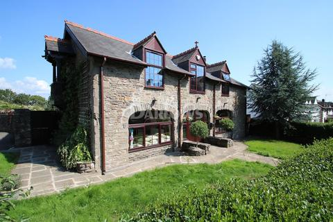 4 bedroom detached house for sale - The Granary, Bridge Road, Old St Mellons, Cardiff