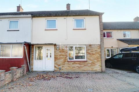 2 bedroom terraced house for sale - Alex Wood Road, Cambridge