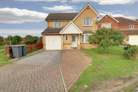 4 bedroom detached house for sale - Hobart Close Waddington