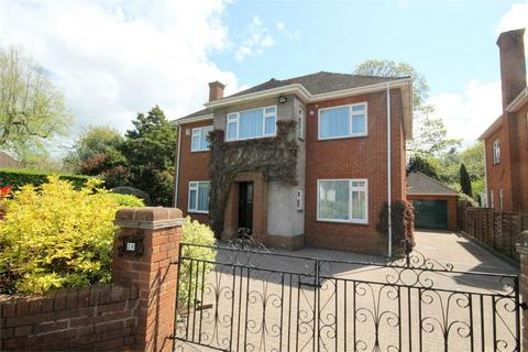 4 bedroom detached house to rent - Homestead Gardens, Frenchay, Bristol