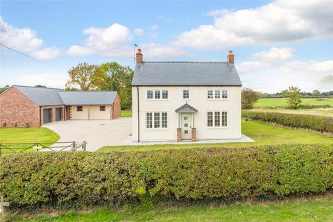4 bedroom equestrian facility for sale - Tollerton Road, Huby, York, YO61