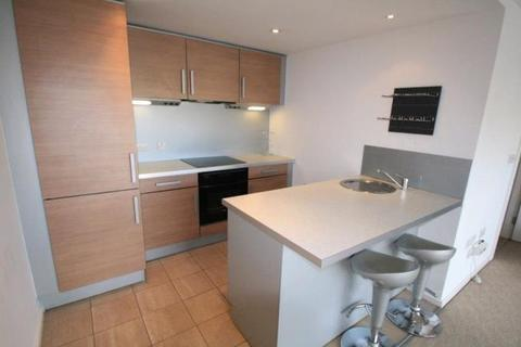 1 bedroom apartment for sale - TRINITY ONE, EAST STREET, LEEDS, LS9 8AF