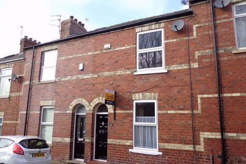 2 bedroom terraced house to rent - Compton Street, York