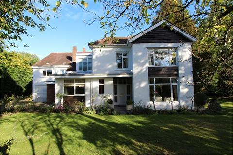 6 bedroom detached house for sale - Hollybush Road, Cyncoed, Cardiff