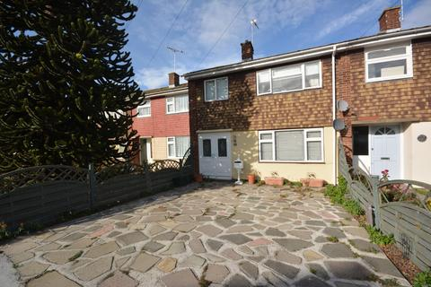 3 bedroom terraced house to rent - Bramwoods Road, Chelmsford, Essex, CM2