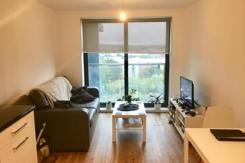 1 bedroom apartment for sale - X1 Aire
