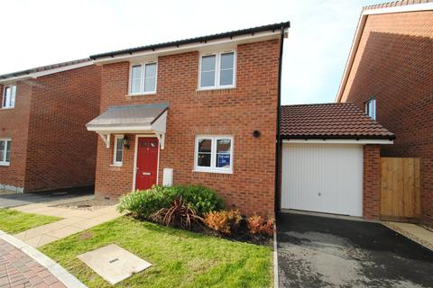 4 bedroom detached house for sale - Hantone Close, Chivenor
