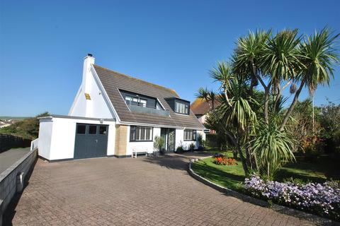 4 bedroom detached house for sale - Ocean View Road, Bude