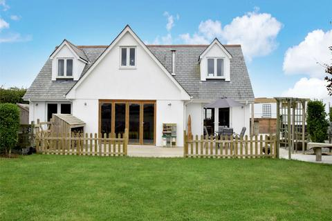 4 bedroom detached house for sale - Lamanva, PENRYN, Cornwall