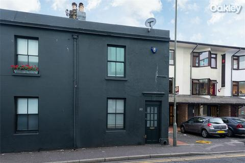 2 bedroom end of terrace house for sale - Frederick Place, Central Brighton, East Sussex