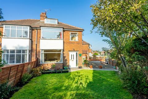 3 bedroom semi-detached house for sale - Rydal Avenue, York