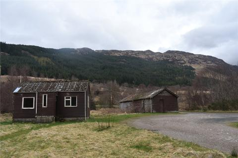 Detached house for sale - Polloch Office & Store, Polloch FCS Office & Store, Polloch, Glenfinnan, Highland, PH37