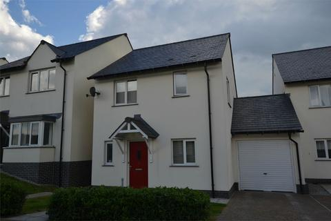 3 bedroom detached house to rent - High Bickington, UMBERLEIGH, Devon